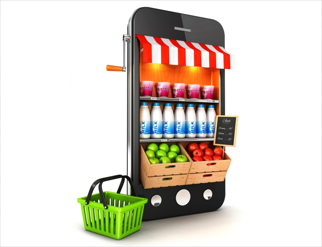 mobile apps in small business